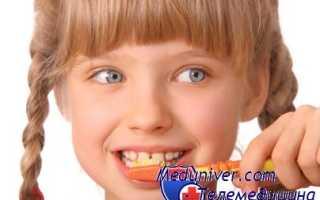 Почему нельзя есть зубную пасту. Ребенок съел зубную пасту — что делать? Классификации детских зубных паст