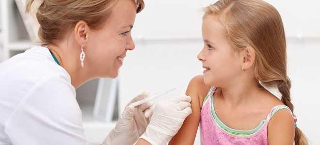 Как переносится прививка от туляремии. Прививка от туляремии: когда она нужна ребёнку
