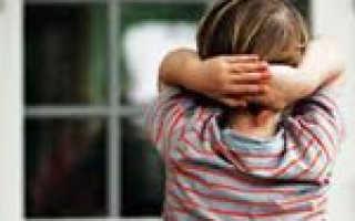 Аутизм — это не приговор. Детский аутизм: описание синдрома и возможные прогнозы Все признаки аутизмаДругие][