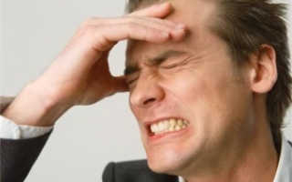 Лобные пазухи не развиты у взрослого. Лобные пазухи не развиты. Фронтит — воспаление лобных пазух: признаки и лечение