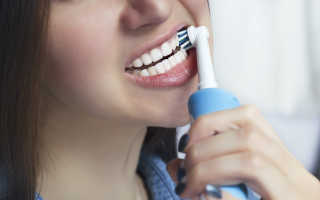 Правила очистки зубов электрической щеткой. Использование электрической зубной щетки для детей Нужна ли паста для электрической зубной щеткиДругие][