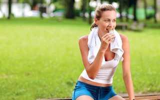 Фасоль после тренировки. Фасоль как оптимальный продукт питания и восстановления спортсмена