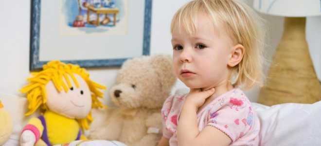 Красное горло насморк температура 37.5. Больное горло у ребенка с повышенной температурой. Аллергия и раздражение