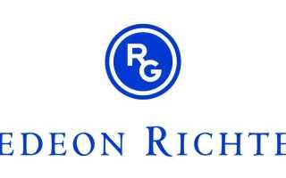 Изучение ассортимента лекарственных препаратов компании gedeon richter на региональном фармацевтическом рынке. О компании Гедеон рихтер компания