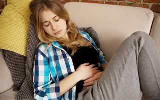 Сильная боль при месячных причины. Сильно болит живот при месячных: что делать? Менструальная боль –норма или патология