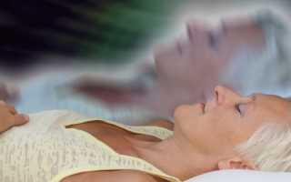 Что такое летаргия у человека. Летаргия – сон, похожий на смерть