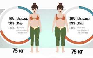 Нормальный процент жира в организме. Процент жира в организме: как узнать и для чего это нужно? Висцеральный жир норма в процентах