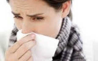 Что такое риновирусная инфекция. Риновирусная инфекция — особенности развития болезни, появления и способы лечения