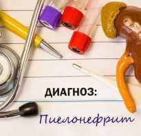 Хронический нефрит по мкб 10. Пиелонефрит — обзор информации
