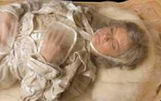 Могут ли мертвые приходить во сне. Умершие: к чему снится умерший человек, что предвещают умершие во сне