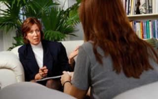 Бихевиористская терапия. Методы поведенческой терапии. Изменение мнения – переоценка фактов