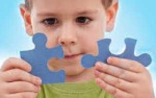 Задержка психического развития зпр ребенка. Что такое зпрр (задержка психоречевого развития у детей). Диагноз ЗПР у ребенка — что это