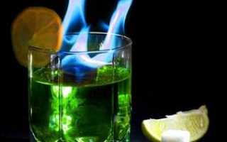 Напитки из водки и полыни: абсент и лечебные настойки. Как сделать полынную водку в домашних условиях Полынная водка сканворд