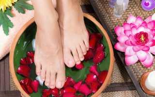 Ванна для ног в домашних. Полезные ванночки и маски для ног. Общие правила, как делать ножные ванночки
