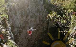 Стержни в мексике пещере ласточек. Пещера ласточек в мексике