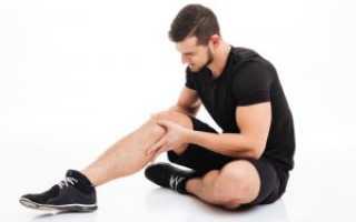 Упражнения для восстановления после разрыва связок. Упражнения после разрыва связок коленного сустава