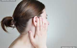 Простудилась ухо что делать. Продуло ухо: чем лечить и как избавиться от заложенности и боли в ухе? Профилактика простуды в ухеНа теле][