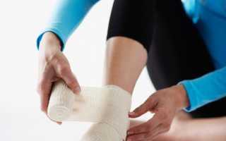 Инфицированная потертость стопы мкб 10. Причины и лечение трофических язв на ноге