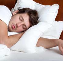 Что такое сон для человека. Сон – что это и зачем он нужен