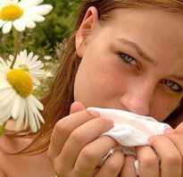Травы от аллергии: показания к применению, свойства, рецепты. Травы от аллергии, особенности лечения Лекарственные травы для лечения аллергии